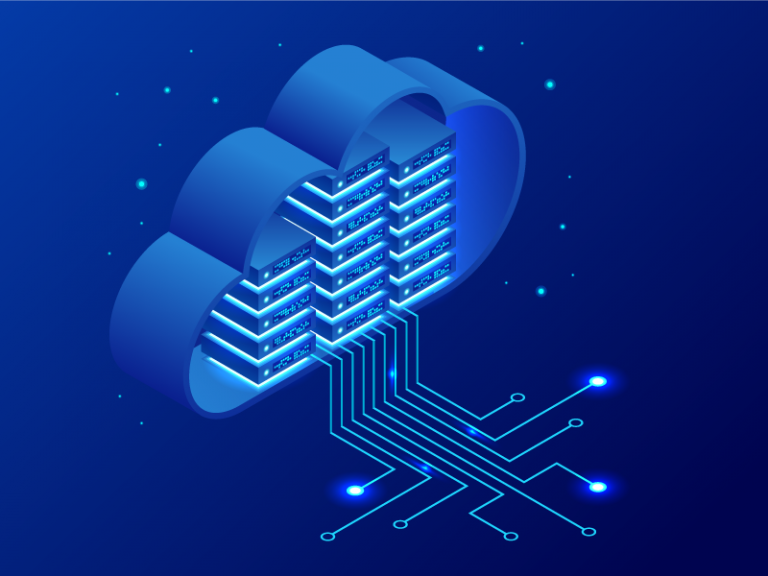 pacs in cloud