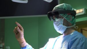 ar in surgery