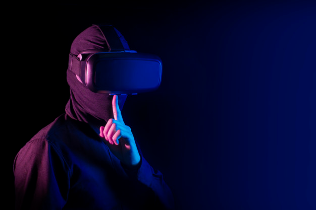 Virtual Reality Adversaries Are On The Prowl