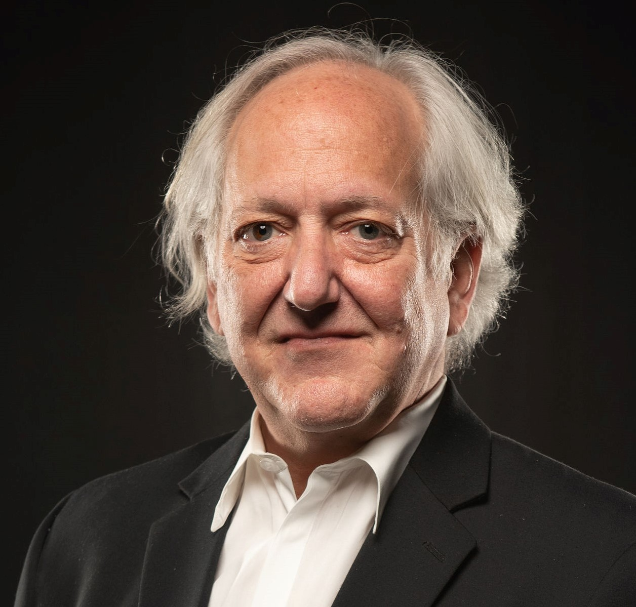 Dr. David Pearlstone
